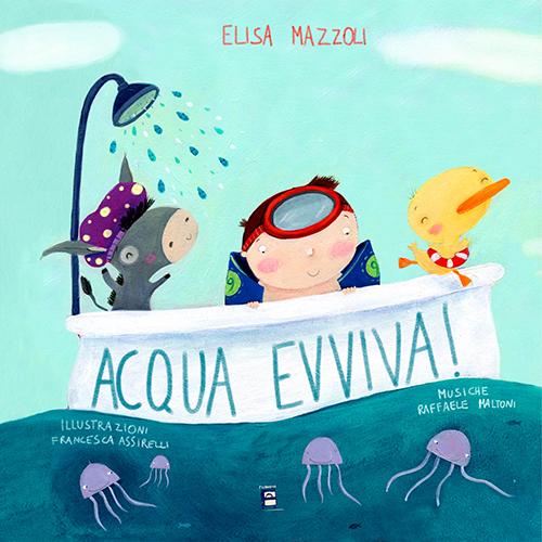 Acqua evviva! small